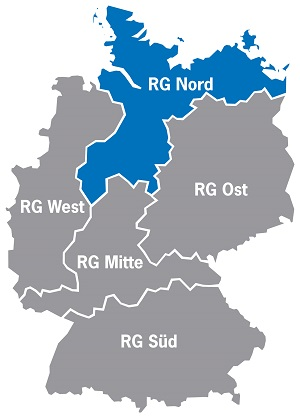 RG nord 1